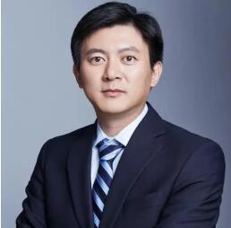 360公司商业产品事业部总经理杨炯纬 照片
