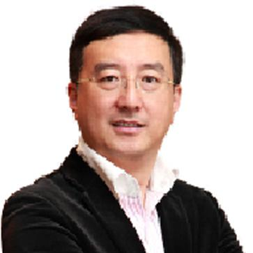 《商业价值》杂志董事总经理万宁照片
