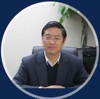 国药集团副主任兼信息公司董事长曹国钧照片