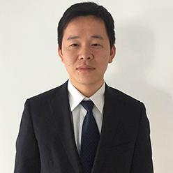 国家信息技术安全研究院副处长曹岳照片