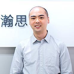 瀚思联合创始人兼首席科学家万晓川照片
