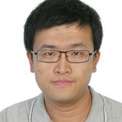 思科企业及商业事业部安全顾问李嵩照片