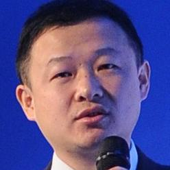 TSG事业部副总经理童宁照片