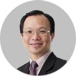 新加坡国家超级计算中心主任Tan Tin Wee(陈定炜)照片