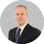 SAP全球高级副总裁Mark Gibbs(纪秉盟)照片