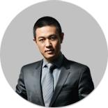 易车公司创始人兼董事长李斌照片