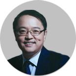 CISCO中国区副总裁侯胜利照片