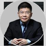 网库集团董事局主席王海波照片