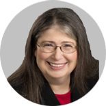 美国国家工程院院士Radia Perlman