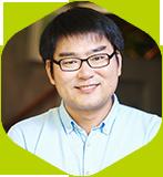魔窗CEO姜孟君照片