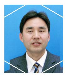中国移动江苏公司信息技术中心副总经理郑建兵照片