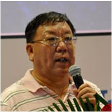 北京电教馆教研室主任赵保和照片