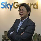 北京天空卫士网络安全技术有限公司创始人刘霖