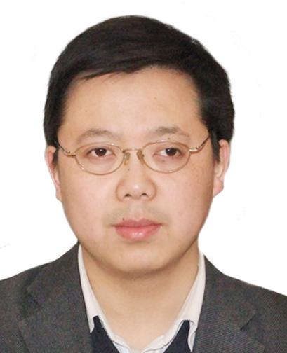 环境保护部环境规划院环境政策部副主任董战峰照片