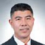 約翰迪爾中國區總裁劉鏡輝照片