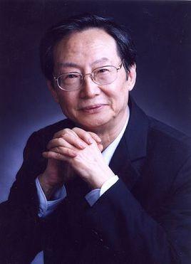 北京大学医学部生物化学与分子生物学系中科院院士童坦君照片