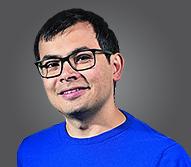 谷歌AlphaGo負責人Demis Hassabis照片