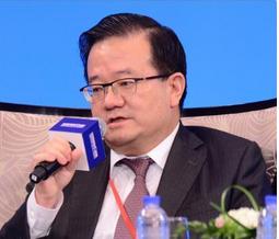 中国银行副行长高迎欣照片