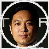 云杉网络创始人兼首席执行官亓亚烜照片