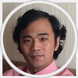 上海有孚网络股份有限公司执行副总裁吕鑫照片