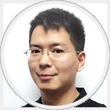 量子云未来(北京)信息科技有限公司创始人 & CEO李甫博士照片