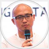 奥思数据创始人兼CTO李明宇照片