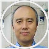 北京寄云鼎城科技有限公司首席架构师张奇照片