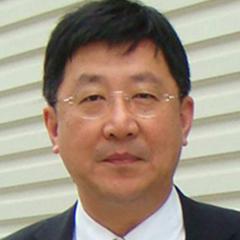 浙江大学光电系国家千人计划教授罗明照片