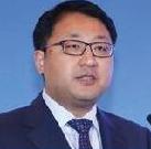 百度金融副总裁张旭阳