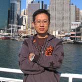 袋鼠云 创始人&CEO陈吉平照片