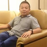 江苏通付盾科技 首席安全官冯继强照片