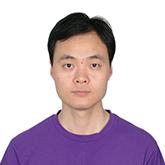 苏宁云商IT总部 技术总监陈轶宁照片
