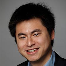 微软亚洲研究院主管研究员郑宇照片
