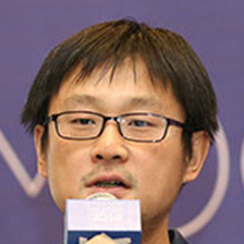 微软(亚洲)互联网工程院资深总监李笛照片