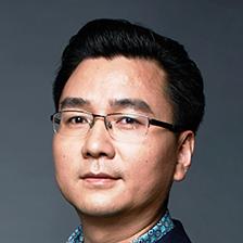 云知声创始人 & CEO黄伟照片