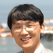 清华大学计算机科学与技术系副教授朱军照片