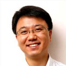 微软亚洲研究院首席研究员刘铁岩照片