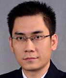 夸客金融首席科学官陈曦照片