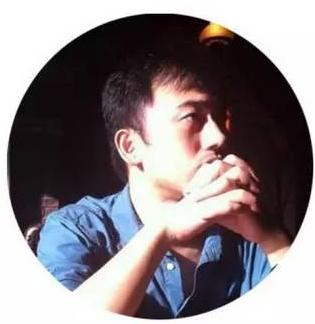 京东项目管理总监李兆欣照片