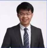 微众传媒创始人/董事长王震照片