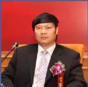 中国保护消费者基金会副会长谭新政照片
