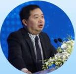商界传媒集团董事长刘旗辉照片