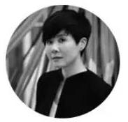 陈列共和创始人,中国首例陈列师钟晓莹照片