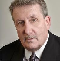 出版技术公司Klopotek North America首席运营官戴维·赫瑟林顿(David Hetherington)照片