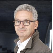《法国书业》周刊以及《图书周刊》总编辑法布里斯·皮奥(Fabrice Piault)照片
