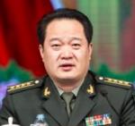 中国人民解放军第二军医大学第一附属医院院长张从昕照片