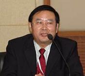 华电电力科学研究院副总工朱跃照片