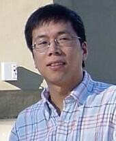 华大基因研究院博士方林照片