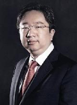 迅雷首席执行官邹胜龙照片