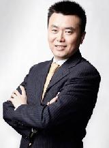 凤凰网CEO刘爽照片